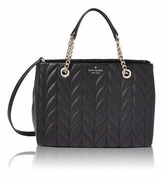 Kate Spade Briar Lane Quilted Satchel