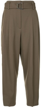 3.1 Phillip Lim Belted Utility Trousers