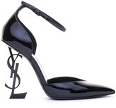 Saint Laurent Dorsay Opyum Pumps
