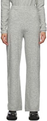 Joseph Grey Cosy Lounge Pants