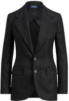 Polo Ralph Lauren Linen 2-Button Blazer