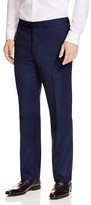 Jack Victor Loro Piana Classic Fit Trousers