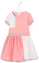 No Added Sugar Dear to Your Heart dress - kids - Cotton/Polyester/Acetate/Viscose - 3 yrs