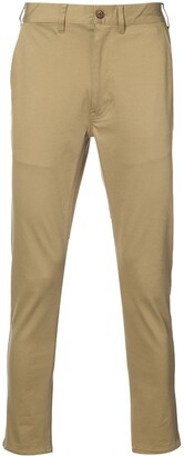 321 Skinny-Fit Trousers