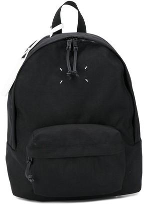 Maison Margiela Stereotype canvas backpack