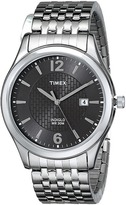 Timex Elevated Classic Expansion Band - Men's
