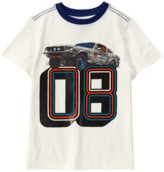 Crazy 8 08 Race Car Tee