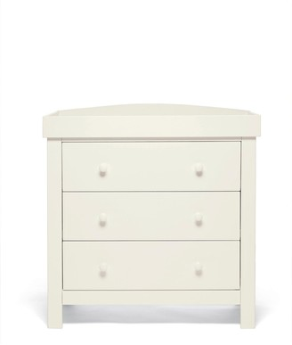 Mamas and Papas Dover Cotbed & Dresser