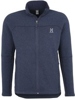 Haglöfs Swook Fleece Deep Blue