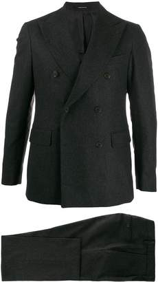 Tagliatore double-breasted suit