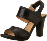Geox Women's D Jadalis A High Heel Sandal