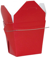 Takeout Holiday Take-Out Cartons