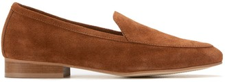 La Redoute Collections Soft Leather Loafers