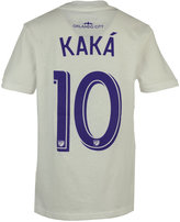 adidas Boys' Kaka Orlando City SC Player T-Shirt