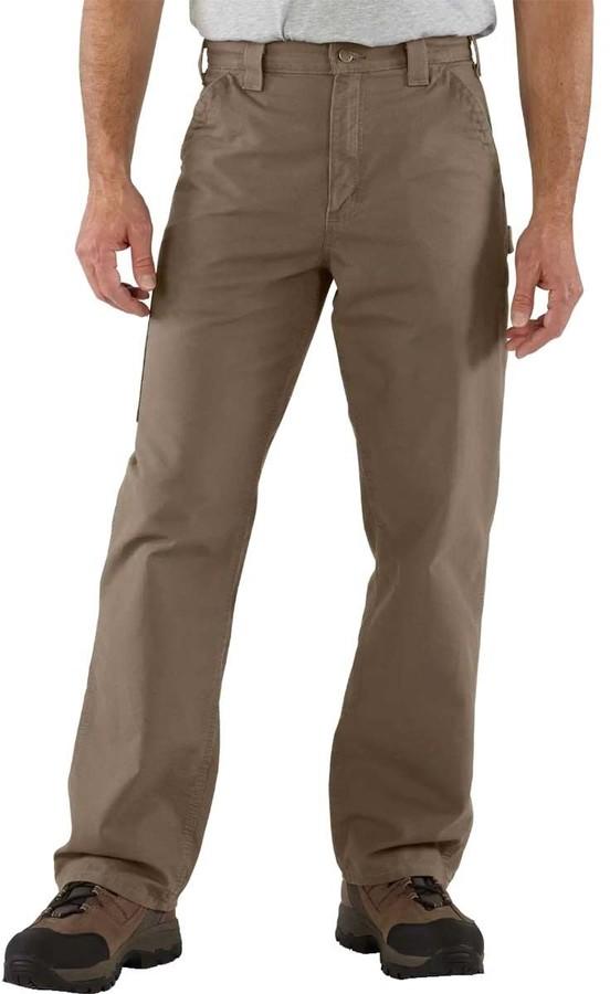 7a3804c2 Mens Dark Brown Pants - ShopStyle