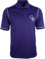 Antigua Men's Colorado Rockies Icon Polo