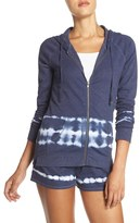 Make + Model Women's Fleece Hoodie