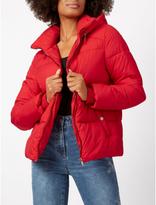 George Shower Resistant Padded Jacket