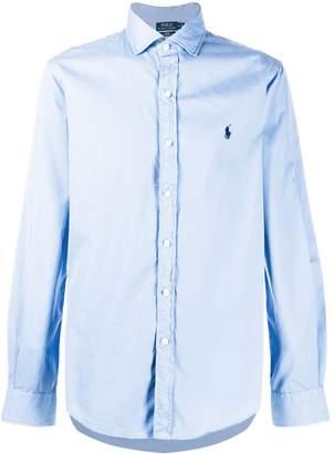 Polo Ralph Lauren twill shirt