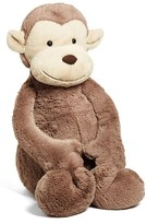 Jellycat Infant 'Really Big Bashful Monkey' Stuffed Animal