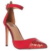 Report Signature Signature Eleonora Ankle-strap Pump Heels