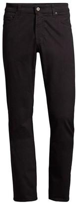 AG Jeans Graduate Slim Straight-Fit Jeans