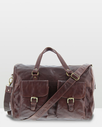 Cobb & Co Soho Duffle Bag