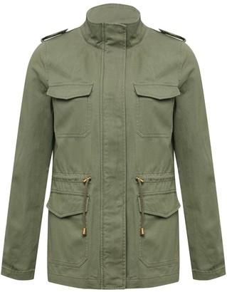 M&Co Utility jacket
