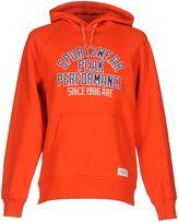 Peak Performance Sweatshirts