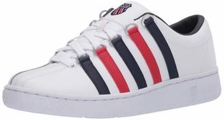 K-Swiss mens Classic 2000 Sneaker
