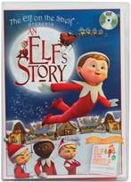 The Elf On The Shelf An Elf's Story DVD by The Elf on the Shelf