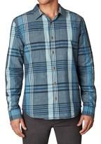 Prana Delaney Flannel Shirt - Organic Cotton, Long Sleeve (For Men)