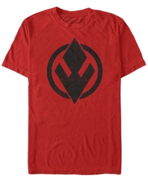 Thumbnail for your product : Star Wars Men's Rise Of Skywalker Sith Trooper Logo Short Sleeve T-Shirt