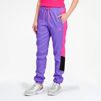 Puma Tailored for Sport OG Women's Retro Pants