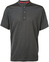 Kiton plain polo shirt - men - Cotton - XL