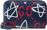 Gucci GucciGhost card case