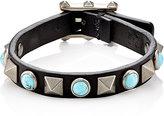 Valentino Men's Rockstud & Cabochon Bracelet