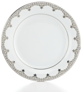 Charter Club Dinnerware, Grand Buffet Platinum Accent Plate