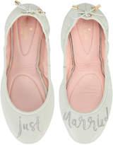 Kate Spade Gwen Ballet Flats