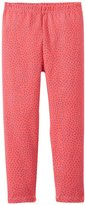 Marimekko Ding Leggings (Toddler/Kid) - Red-3T