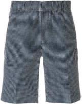 Incotex dotted shorts