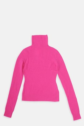 American Vintage Damsville High Collar Sweater Pinky - L