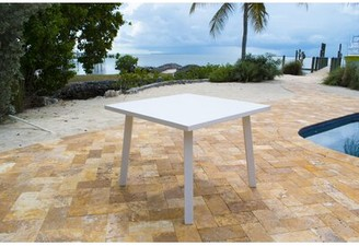 Panama Jack Mykonos Dining Table Outdoor