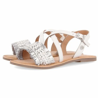 GIOSEPPO Girls Candeli Open Toe Sandals
