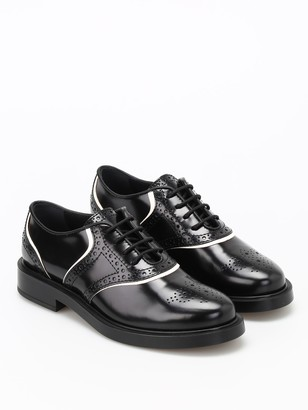 Tod's Tods Laced Shoes