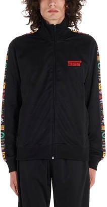 SSS World Corp sponsors Sweatshirt