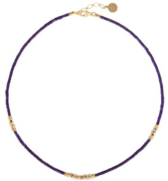 Gas Bijoux Bellagio necklace