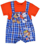 Nickelodeon 2-pc. Paw Patrol Layette Set-Baby Boys