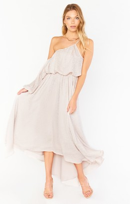 Show Me Your Mumu Event Midi Dress
