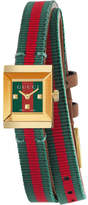 Gucci G-Frame Collection Timepiece